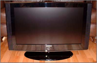 Samsung LN-T3242H