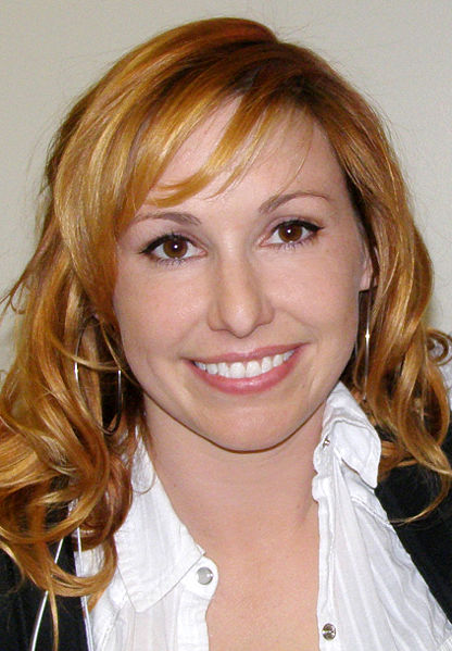 Click Here for More Kari Byron Photos