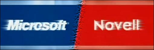 Novell versus Microsoft: A never-ending story?