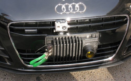 10 Geeky Car Mods and Must-Have Accessories