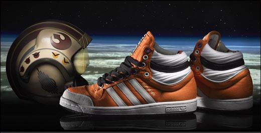 Adidas Skywalker Shoes