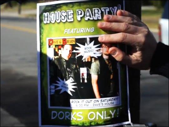 The Dork Anthem