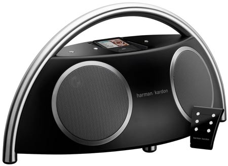 harman kardon portable. amazon deal of the day: 50% off harman kardon go + play ii portable loudspeaker dock for ipod and iphone - $199.99 (50% off)