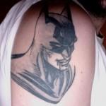sven-batman