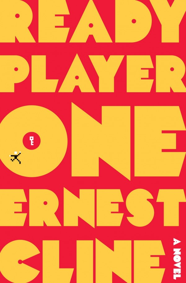Awesome Book Ready Player One