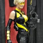Hornet - Heroes of the North #2 (Marie-Claude Bourbonnais)
