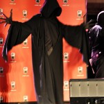 Mascarade #3 - Cosplay Contest