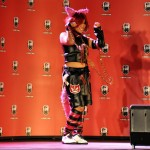 Mascarade #4 - Cosplay Contest