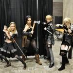 The Ladies of Sucker Punch!