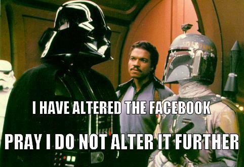 Cosas de Facebook Vader-facebook