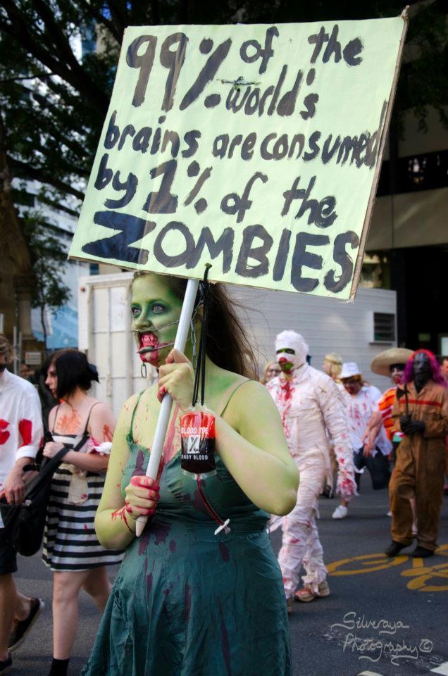 zombie cerveaux