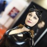 Another Catwoman (New York Comic Con 2011)
