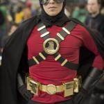 Red Robin (New York Comic Con 2011)