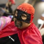 Captain Chaos (New York Comic Con 2011)