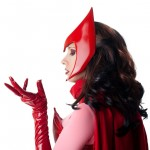 The Avengers - Scarlet Witch