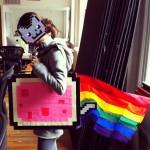 Theresa - Nyan Cat Girl #2
