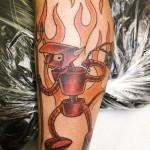 kevin-robot-devil