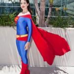 Gender Bent Justice League A Super Woman