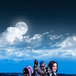 Mass Effect Cosplay Group