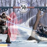 Khal Drogo vs Robb Stark: FIGHT!