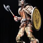 Dovahkiin (Skyrim) @ Dragon Con 2012