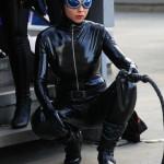 Catwoman @ Dragon Con 2012