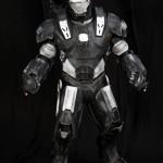 War Machine @ Dragon Con 2012 - Picture by Bill Watters