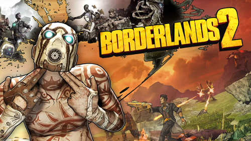 Borderlands 2 bug makes death permanent