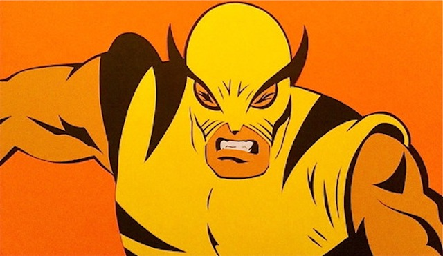 Dr Sonic  - Wolverine