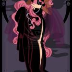 black_lady_nouveau_by_kishokahime