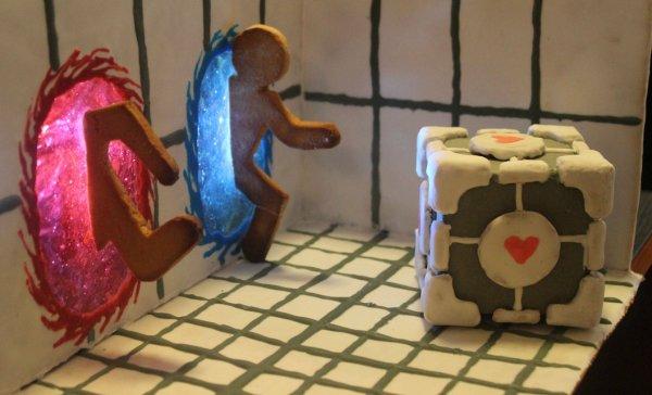 gingerbread-portal