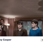 Libby Cooper Harry Potter