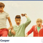 Libby Cooper One Direction