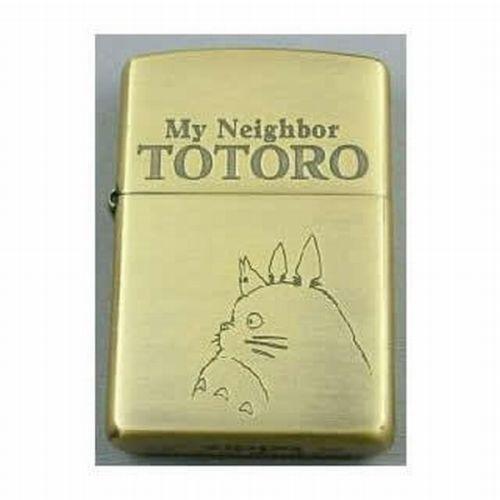 Totoro lighter