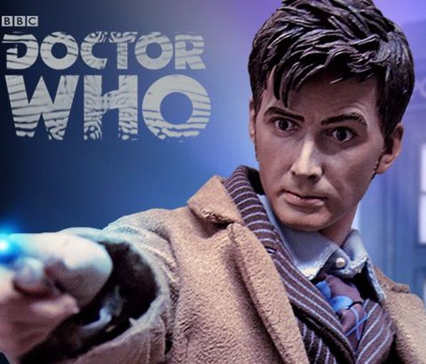 doctor who 1