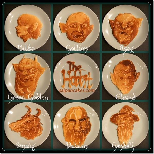 hobbit-pancakes
