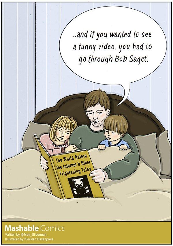 world-before-internet
