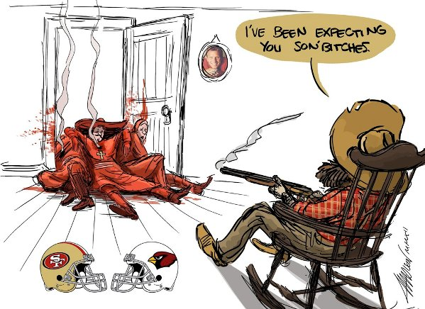 49ers cards
