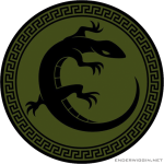 Ender Salamander