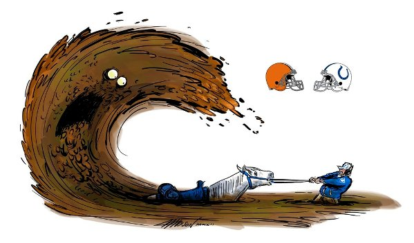 browns colts