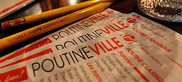 poutineville