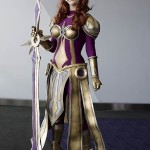 Leona from League of Legends - Pax East 2013 - Picture by Anna Fischer
