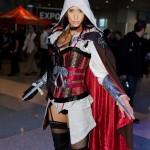 Ezio Auditore Da Firenze - Pax East 2013 - Picture by David Ngo