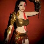 Kratos - Pax East 2013 - Picture by Anna Fischer