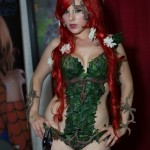 Poison Ivy - MegaCon 2013 - Picture by David Ngo