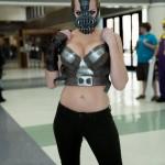 Lady Bane - MegaCon 2013 - Picture by David Ngo
