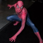 Spider-Man - Pax East 2013 - David Ngo
