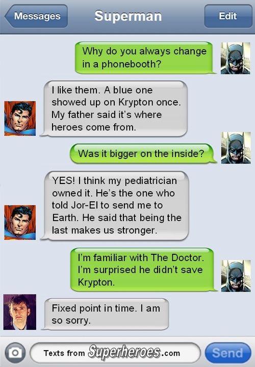 superbatmandoctor