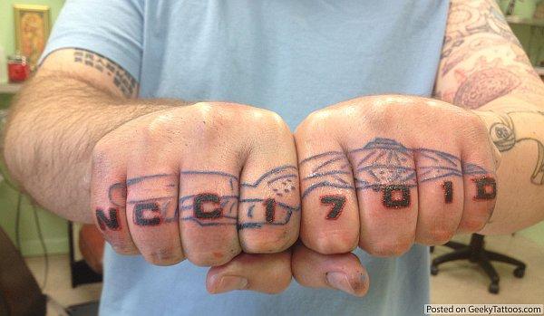 Star-Trek-Enterprise-knuckle-tattoo