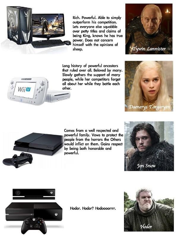 consoles-got